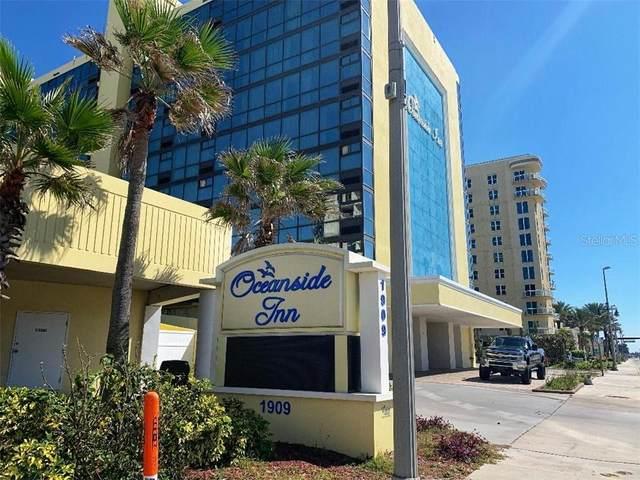 1909 S Atlantic Avenue #901, Daytona Beach Shores, FL 32118 (MLS #O5929574) :: Century 21 Professional Group