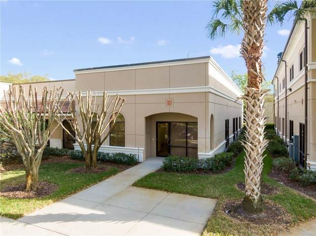 620 N Wymore Road 220 / B6, Maitland, FL 32751 (MLS #O5929620) :: Florida Life Real Estate Group