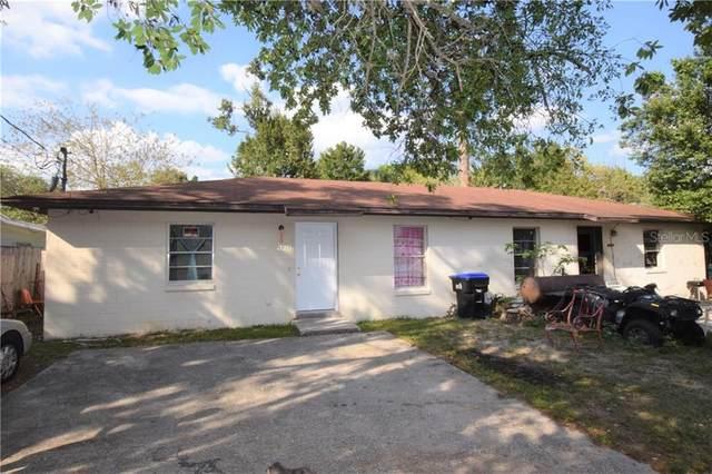6009 W Amelia Street, Orlando, FL 32835 (MLS #O5929785) :: Florida Life Real Estate Group