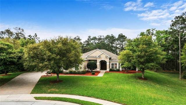 14239 Oakwood Cove Lane, Orlando, FL 32832 (MLS #O5929787) :: Premium Properties Real Estate Services