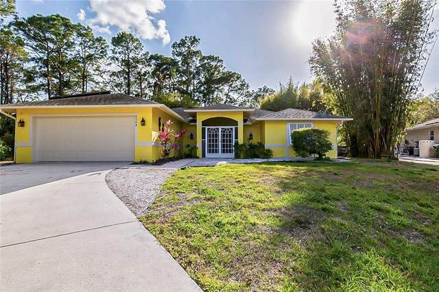 5264 Pinson Drive, North Port, FL 34288 (MLS #O5929802) :: Vacasa Real Estate