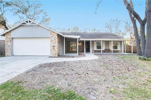 3909 Applegate Circle, Brandon, FL 33511 (MLS #O5929859) :: Florida Real Estate Sellers at Keller Williams Realty