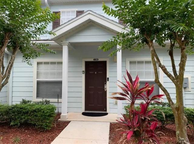 2960 Lucayan Harbour Circle #106, Kissimmee, FL 34746 (MLS #O5929894) :: Armel Real Estate
