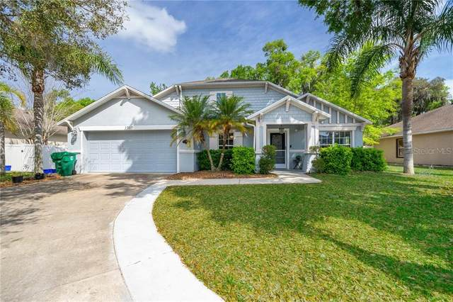 1307 Pup Fish Lane, Deland, FL 32724 (MLS #O5929998) :: Griffin Group