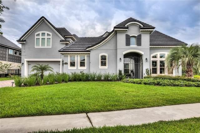 7763 Blue Quail Lane, Orlando, FL 32835 (MLS #O5930021) :: Florida Life Real Estate Group