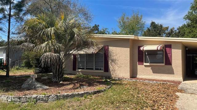 1712 Nesbitt Street, Deltona, FL 32725 (MLS #O5930032) :: Team Borham at Keller Williams Realty