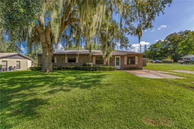 467 E Swanson Street, Groveland, FL 34736 (MLS #O5930154) :: Griffin Group
