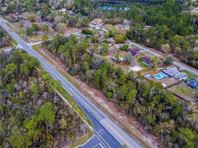 3061 Lake Helen Osteen Road, Deltona, FL 32738 (MLS #O5930314) :: CGY Realty
