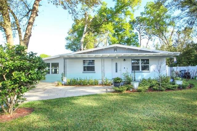 2509 Pembrook Drive, Orlando, FL 32810 (MLS #O5930315) :: Florida Life Real Estate Group