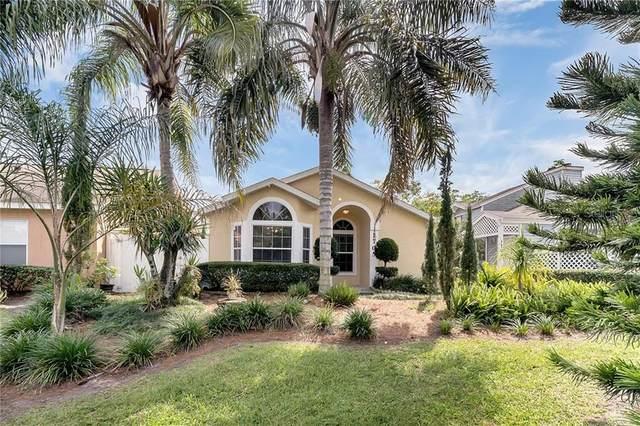 1705 Winter Green Boulevard, Winter Park, FL 32792 (MLS #O5930317) :: Florida Life Real Estate Group