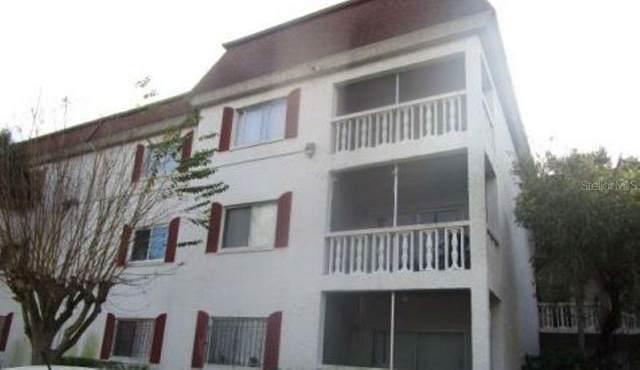 4575 S Texas Avenue #307, Orlando, FL 32839 (MLS #O5930339) :: RE/MAX Premier Properties