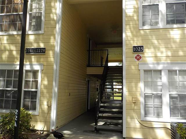 1025 S Hiawassee Road #2216, Orlando, FL 32835 (MLS #O5930353) :: Coldwell Banker Vanguard Realty