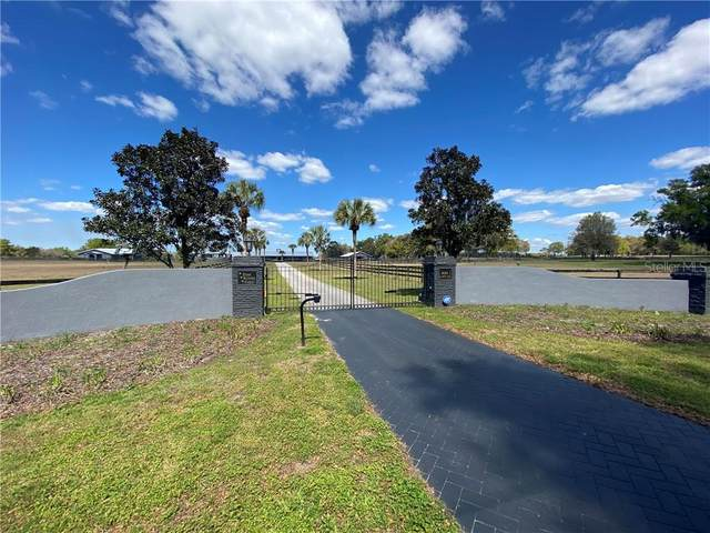 1441 E Highway 316, Citra, FL 32113 (MLS #O5930364) :: The Lersch Group