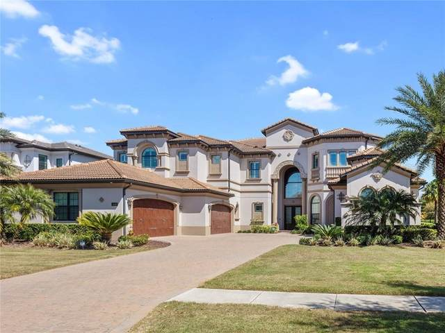 4149 Isabella Circle, Windermere, FL 34786 (MLS #O5930434) :: Florida Life Real Estate Group