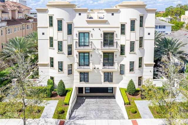 125 S Interlachen Avenue #5, Winter Park, FL 32789 (MLS #O5930523) :: Vacasa Real Estate