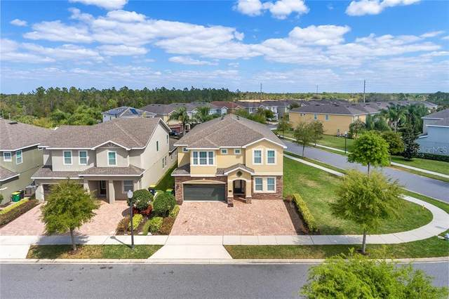 7623 Brookhurst Lane, Kissimmee, FL 34747 (MLS #O5930553) :: Vacasa Real Estate