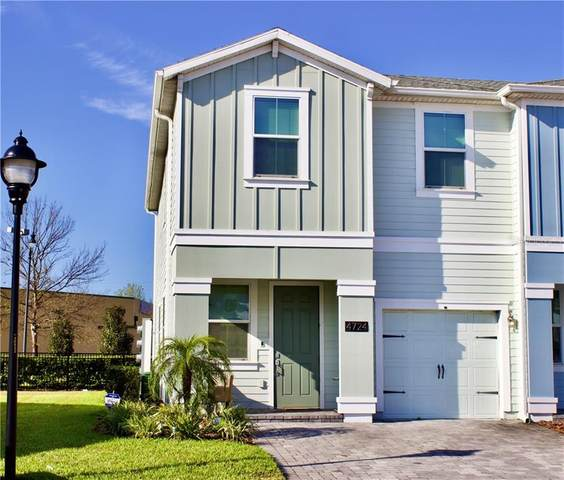 4724 Tribute Trail, Kissimmee, FL 34746 (MLS #O5930567) :: Positive Edge Real Estate