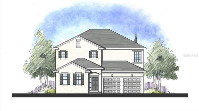 30053 Island Club Drive, Tavares, FL 32778 (MLS #O5930578) :: Rabell Realty Group