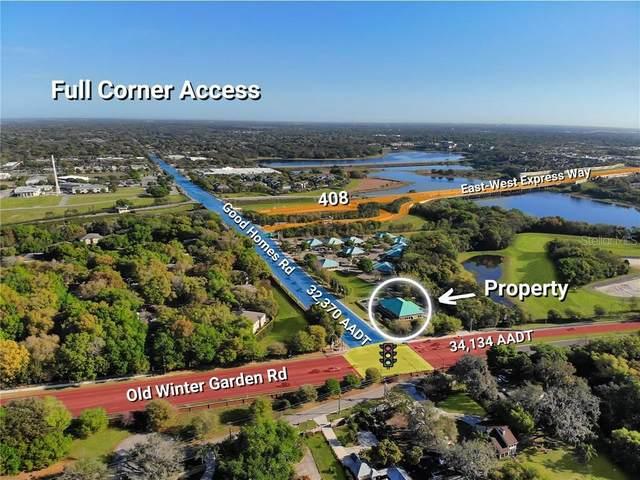 98 Terra Mango Loop #12, Orlando, FL 32835 (MLS #O5930591) :: Florida Life Real Estate Group