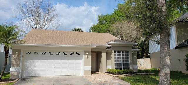 530 Pleasant Grove Drive, Winter Springs, FL 32708 (MLS #O5930665) :: Tuscawilla Realty, Inc