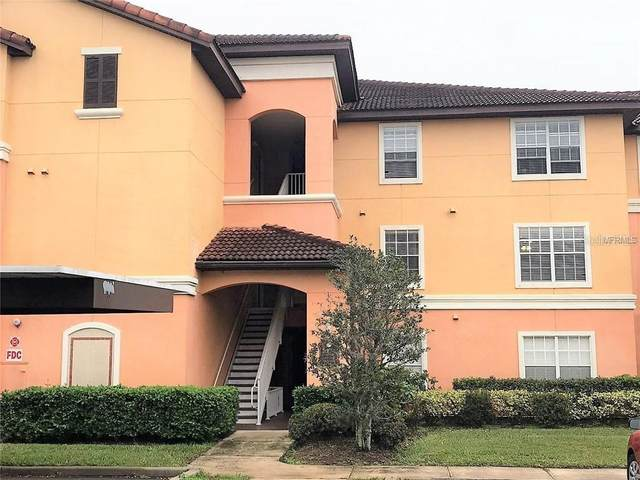 5483 Vineland Road #10307, Orlando, FL 32811 (MLS #O5930671) :: Visionary Properties Inc