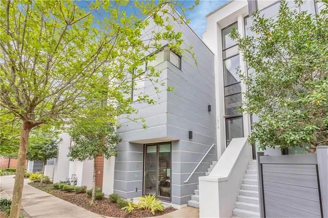 1816 Mondrian Circle, Winter Park, FL 32789 (MLS #O5930675) :: Armel Real Estate