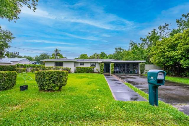 Holly Hill, FL 32117 :: Everlane Realty