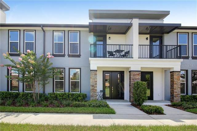 1720 Houston Street, Kissimmee, FL 34743 (MLS #O5930804) :: Team Borham at Keller Williams Realty