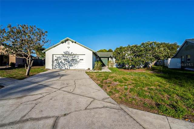 1393 Madrid Way, Winter Springs, FL 32708 (MLS #O5930838) :: Florida Life Real Estate Group