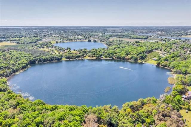 18200 Lake Gibson Lane, Umatilla, FL 32784 (MLS #O5930959) :: Vacasa Real Estate