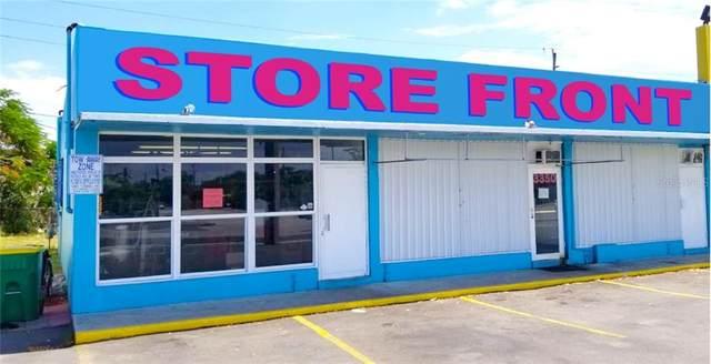 3350 W Broward Boulevard, Fort Lauderdale, FL 33312 (MLS #O5931045) :: Zarghami Group