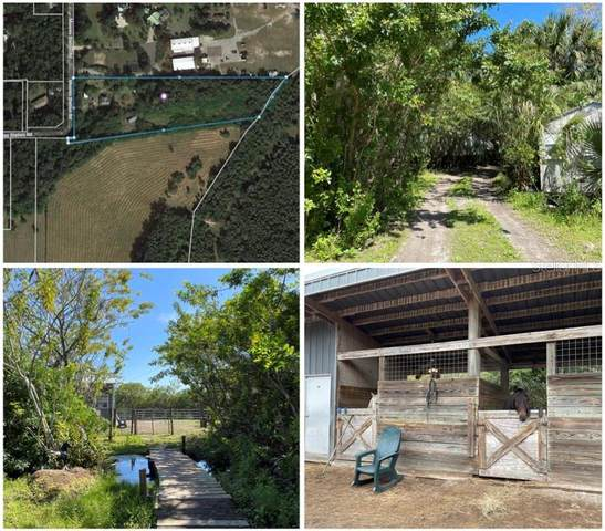 2891 Richmond Avenue, Sanford, FL 32773 (MLS #O5931120) :: New Home Partners