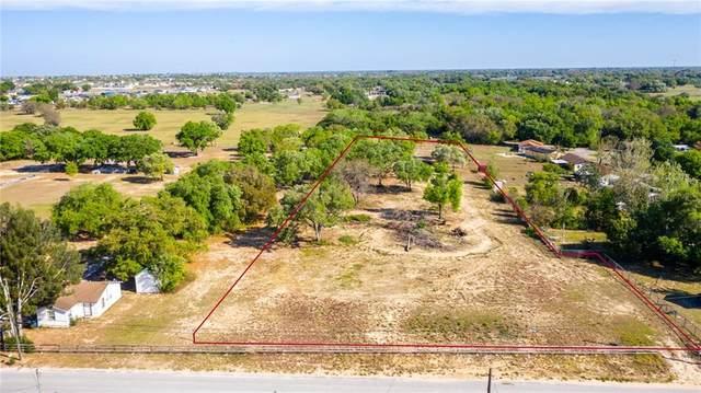2302 E Baker Avenue, Haines City, FL 33844 (MLS #O5931205) :: Vacasa Real Estate