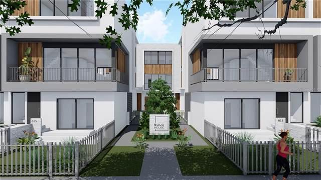 42 W Harding Street F, Orlando, FL 32806 (MLS #O5931237) :: The Robertson Real Estate Group