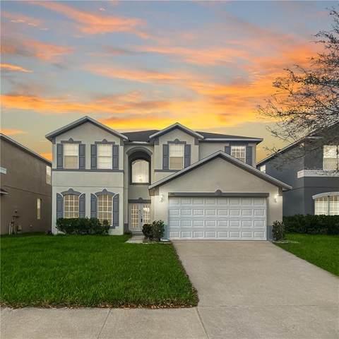 10011 Medallion Bluff Lane, Orlando, FL 32829 (MLS #O5931373) :: Everlane Realty