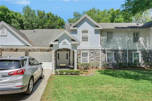 820 Loch Calder #504, Apopka, FL 32712 (MLS #O5931446) :: Florida Life Real Estate Group