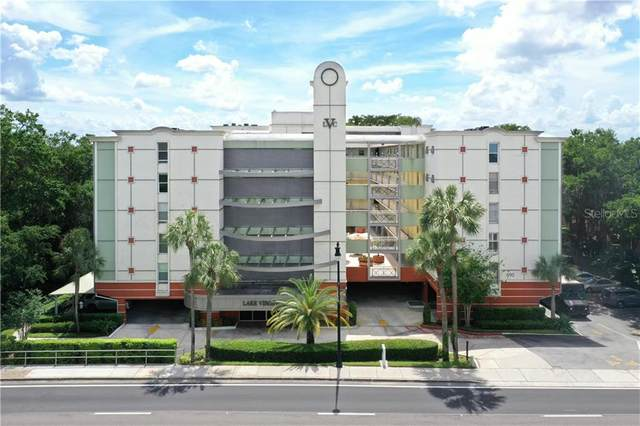 690 Osceola Avenue #204, Winter Park, FL 32789 (MLS #O5931550) :: Florida Life Real Estate Group