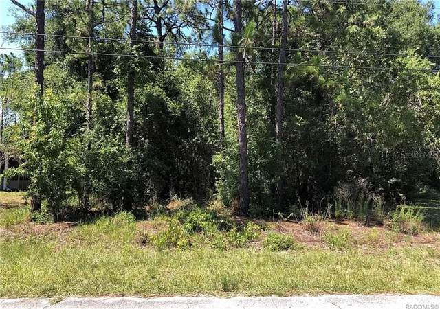6357 E Morley Street, Inverness, FL 34452 (MLS #O5931581) :: RE/MAX Marketing Specialists