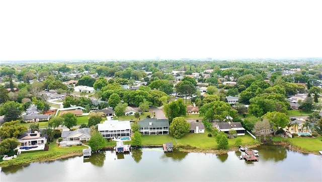 401 Barclay Avenue, Altamonte Springs, FL 32701 (MLS #O5931612) :: Florida Life Real Estate Group