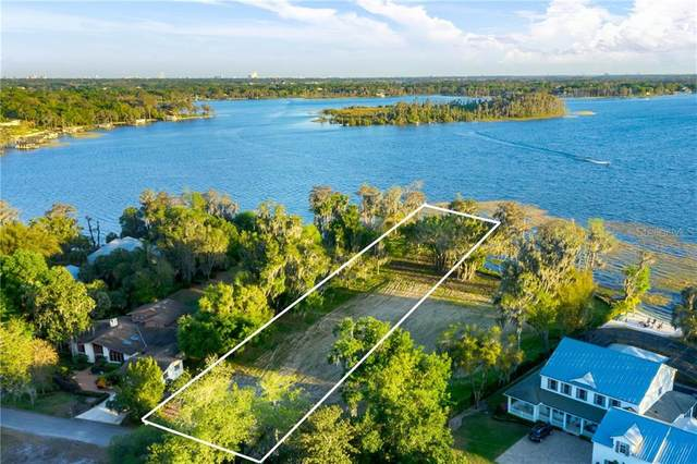 716 W 2ND Avenue, Windermere, FL 34786 (MLS #O5931644) :: Alpha Equity Team