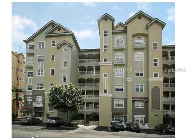 8761 The Esplanade #14, Orlando, FL 32836 (MLS #O5931671) :: Florida Life Real Estate Group