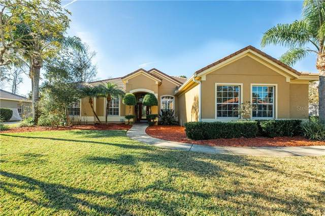 1523 Shadowmoss Circle, Lake Mary, FL 32746 (MLS #O5931698) :: Young Real Estate