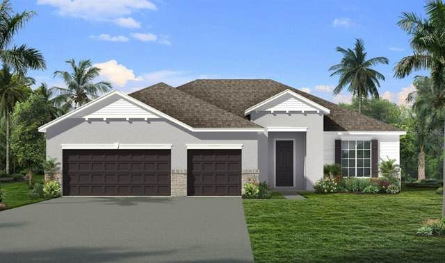 3104 Lizmore Circle, Ormond Beach, FL 32174 (MLS #O5931699) :: Kelli and Audrey at RE/MAX Tropical Sands