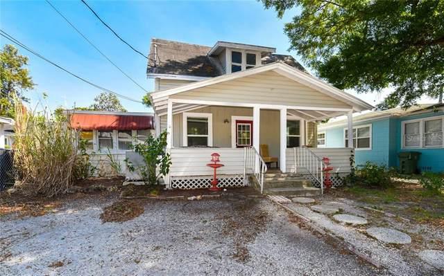 1207 18TH Street W, Bradenton, FL 34205 (MLS #O5931700) :: Rabell Realty Group