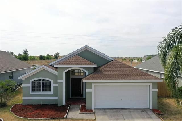 712 Lady Diana Drive, Davenport, FL 33837 (MLS #O5931759) :: Bustamante Real Estate