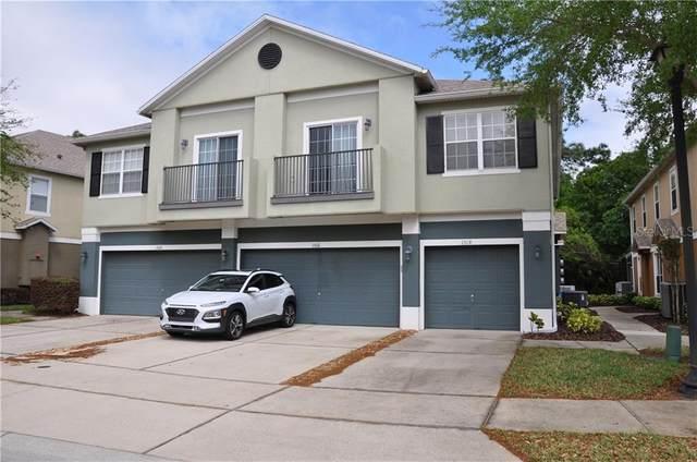 1518 Broken Oak Drive A, Winter Garden, FL 34787 (MLS #O5931770) :: Visionary Properties Inc