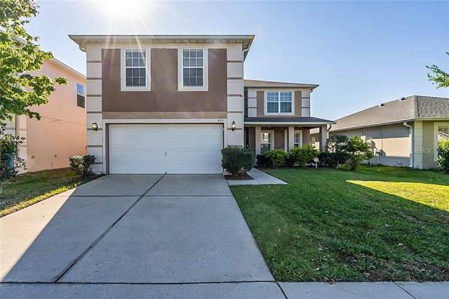 855 Flower Fields Lane, Orlando, FL 32824 (MLS #O5931821) :: Florida Life Real Estate Group