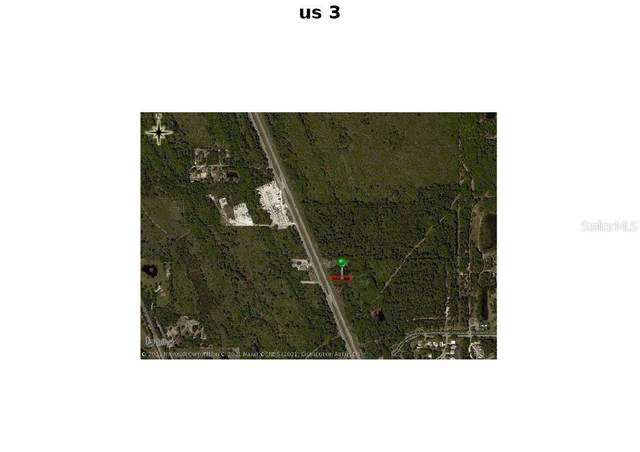 0 Us Hwy 1, Oak Hill, FL 32759 (MLS #O5931826) :: Premium Properties Real Estate Services