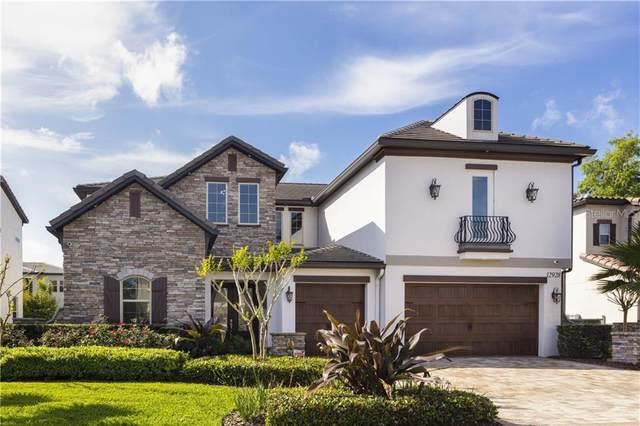 12928 Canopy Woods Way, Winter Garden, FL 34787 (MLS #O5931876) :: Everlane Realty