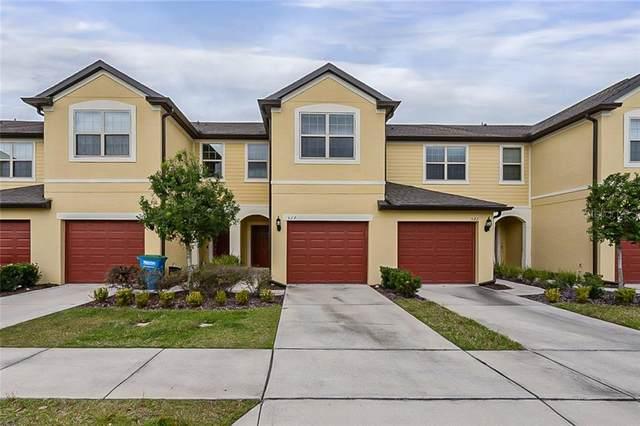 517 Artisan Street #45, Orlando, FL 32824 (MLS #O5931882) :: Vacasa Real Estate